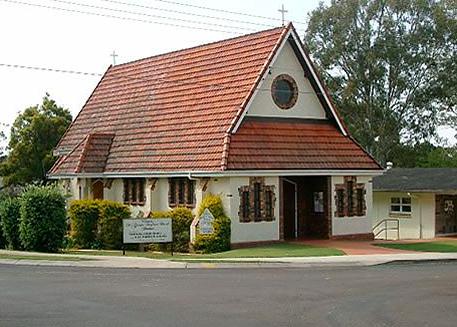 St George Anglican Church