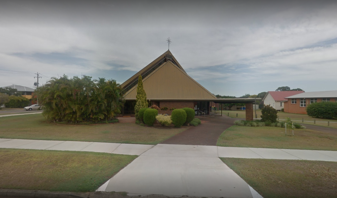 Cleveland Uniting Church