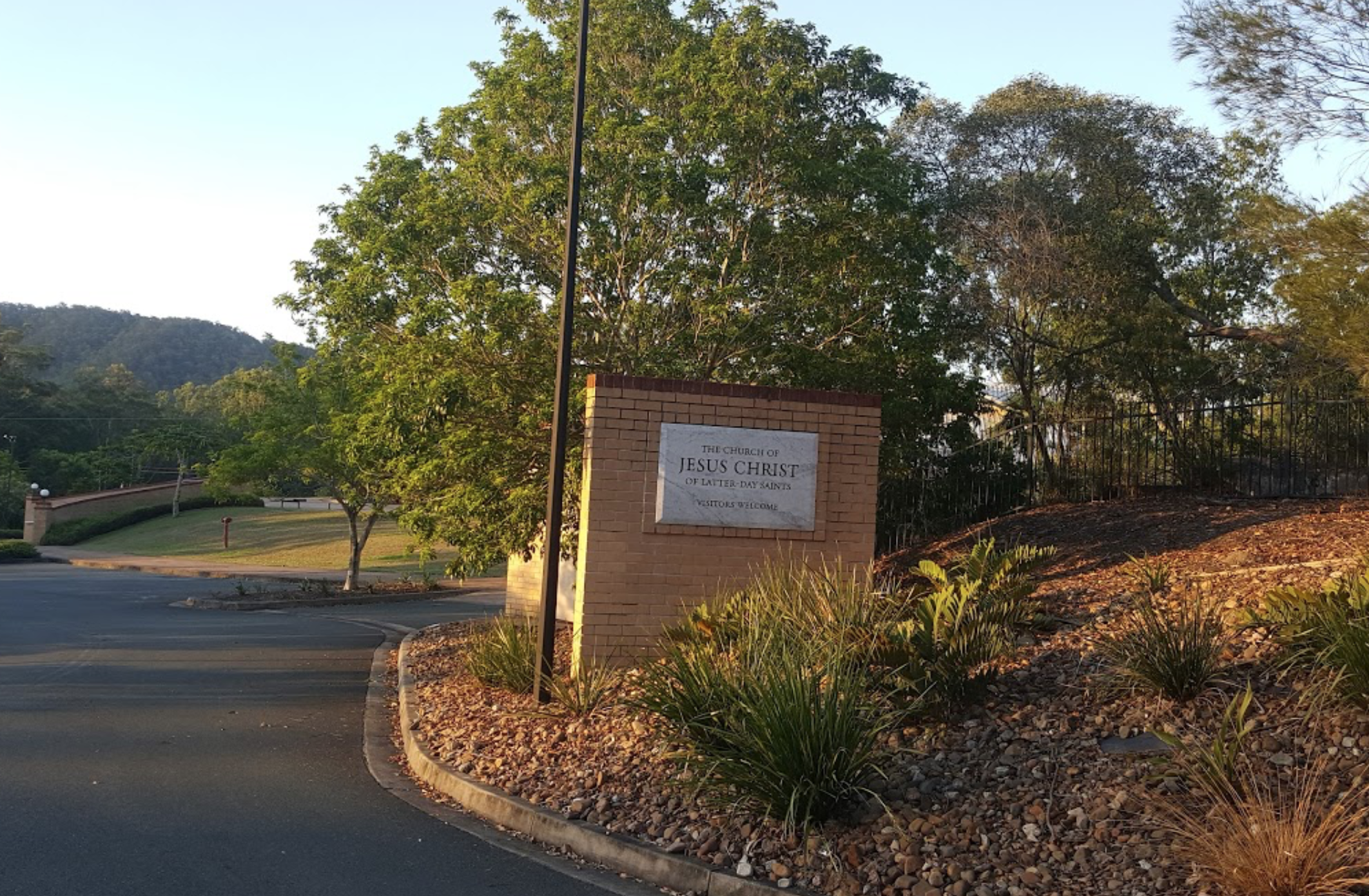 Church of Jesus Christ of Latter-day Saints, Nerang Ward in the Coomera Stake
