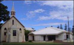 St Paul's Anglican Parish