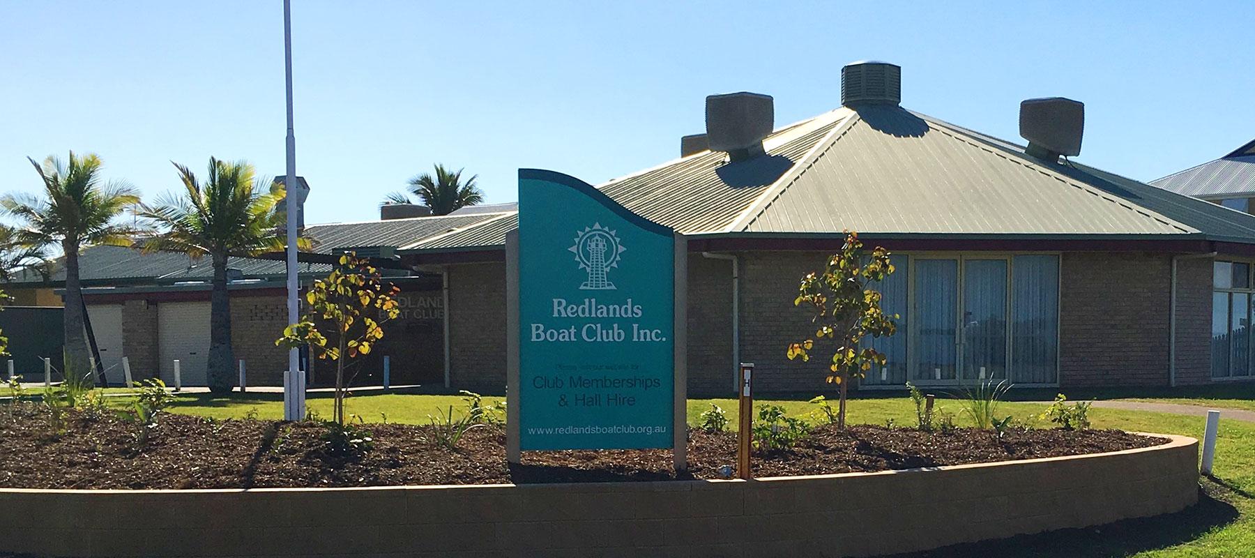 Redlands Boat Club
