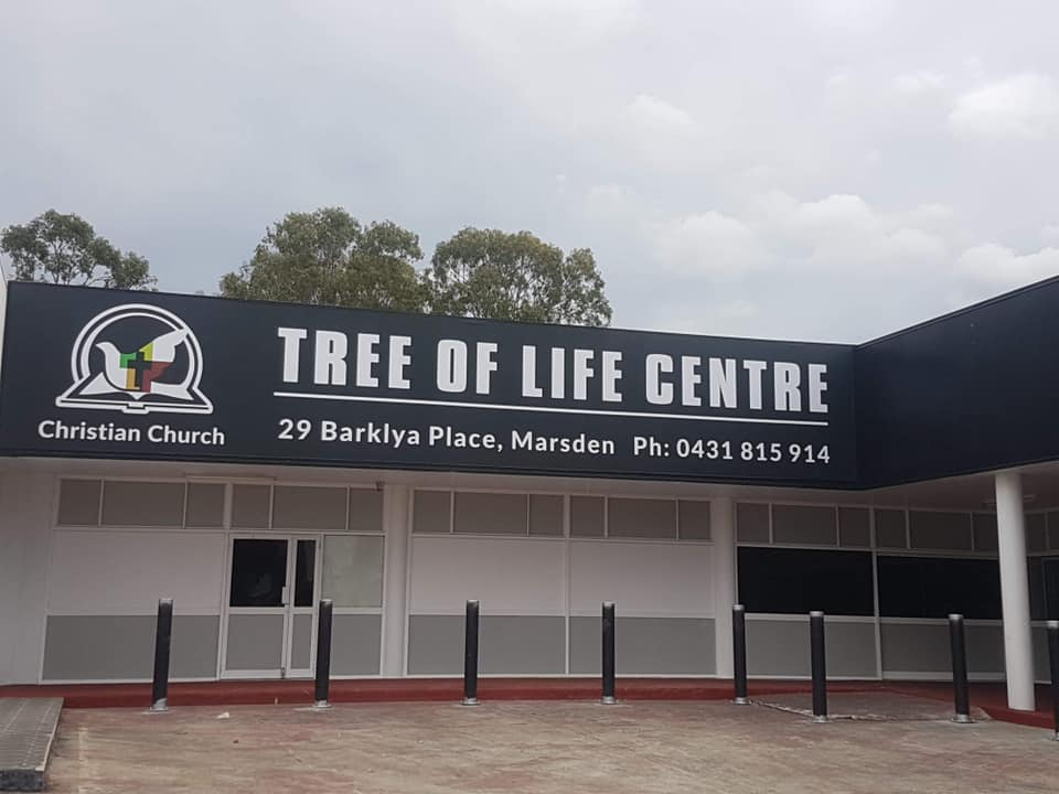 Tree of Life Christian Church