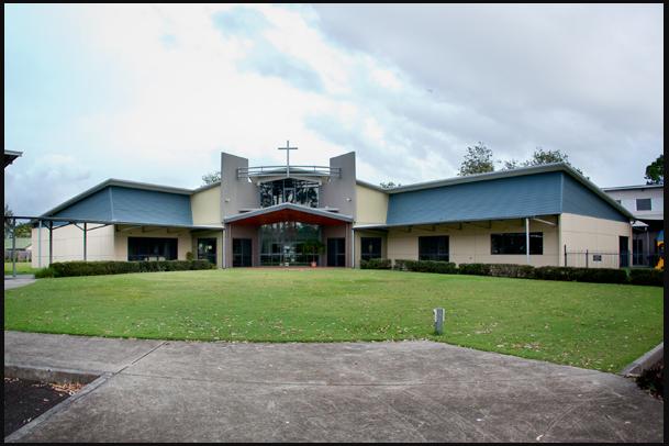Wynnum Baptist Church
