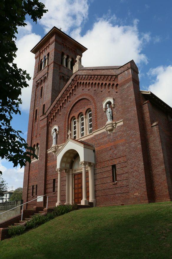 St. Augustine's Catholic Church