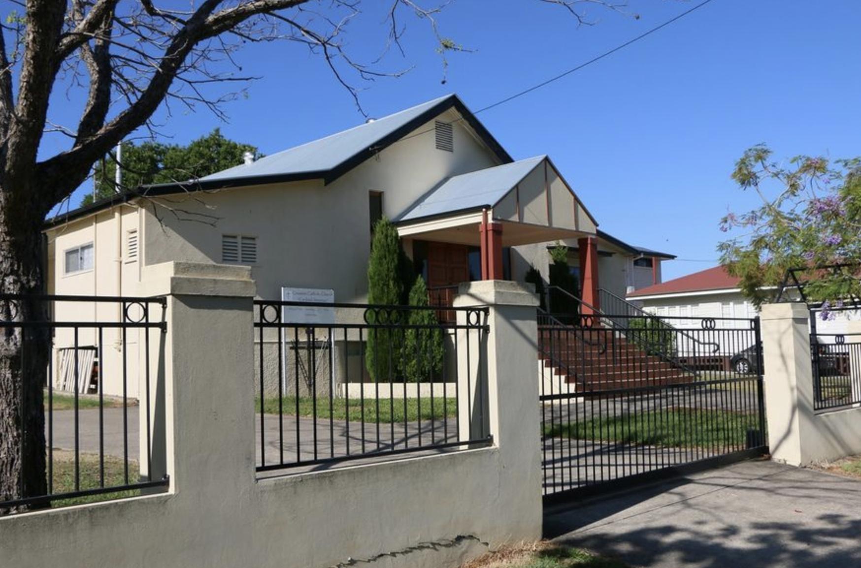 Croatian Catholic Centre