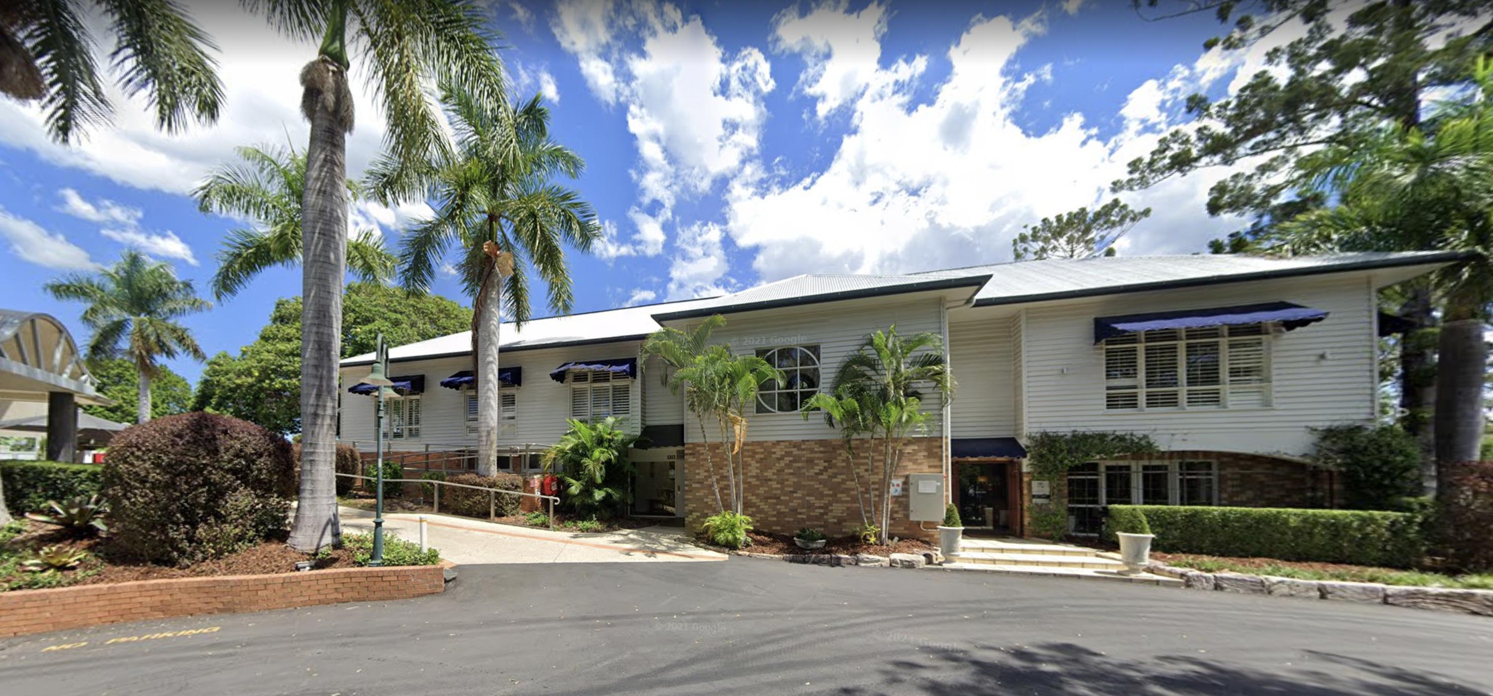 Hillstone St Lucia